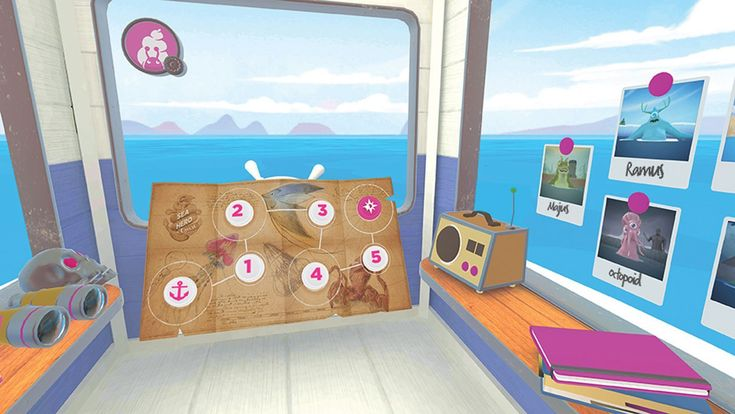 Learn about Sea Hero Quest hides dementia research inside a VR game http://ift.tt/2xxQav5 on www.Service.fit - Specialised Service Consultants. #TreatingDementia