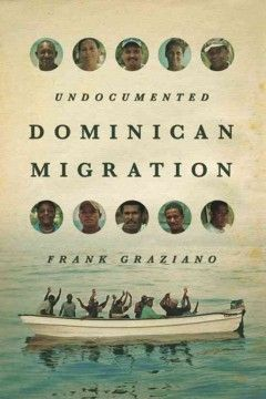 This work is a study of boat migration from the Dominican Republic to Puerto Rico. It brings together the interactive global, cultural, and ...