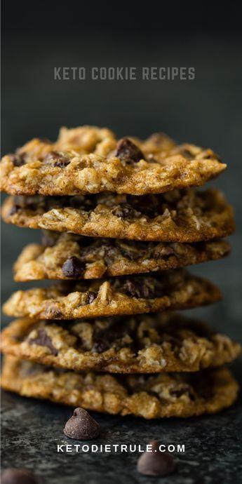 Nutrition Facts Five Minute Magic Cookies Amount Per Servi