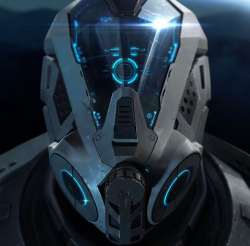 Sev Zero, videogame by Amazon.   Burning Chrome.1ºo11※1ø0º1  ...