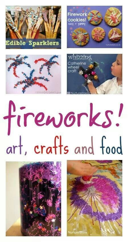 Guy Fawkes Crafts Activities