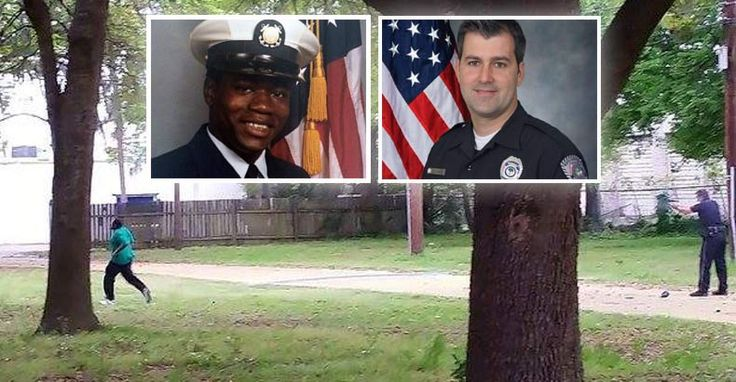 Cop Caught Killing Man Faces Murder Charge. Don't Celebrate Yet, Cops Can Kill on Video and Walk