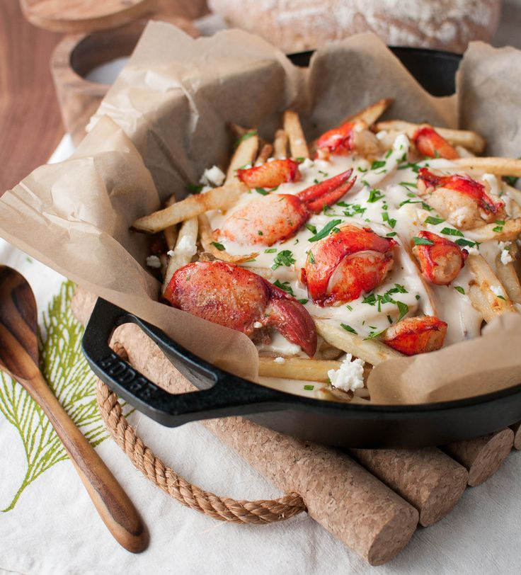 Poutine is aCanadian dishoriginatingfrom rural Quebec sometime in the 1950s, although the exact origins are unclear. The traditional rendition that is popular amongst restaurants, pubs, a…