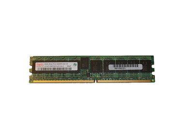 2GB PC2-3200R 400MHz 2Rx4 DDR2 ECC Memory RAM DIMM X1563