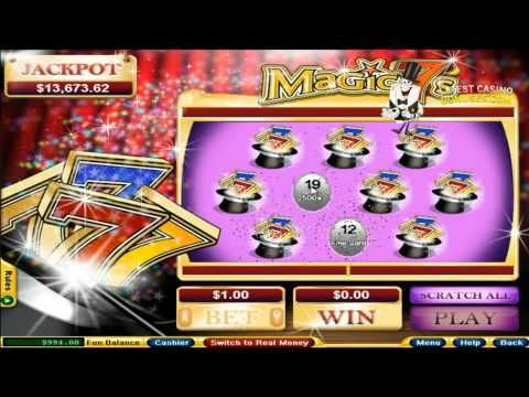 Las Vegas USA Casino - Video review by Latest Casino Bonuses