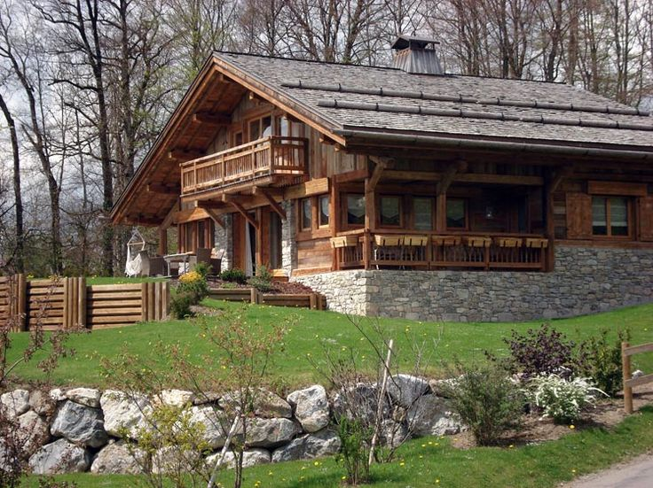 25+ Best Ideas about Construction Chalet on Pinterest Cabane de jardin bois, Plans de maisonà