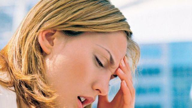 Migréna: Ako si pomôcť, keď máte ukrutné bolesti hlavy   Casprezeny.sk