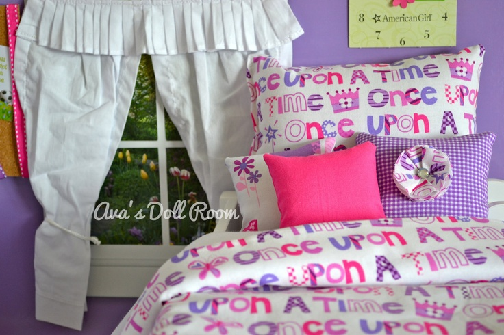 15 best doll bedding images on pinterest american girl ag doll room ideas ag doll rooms youtube
