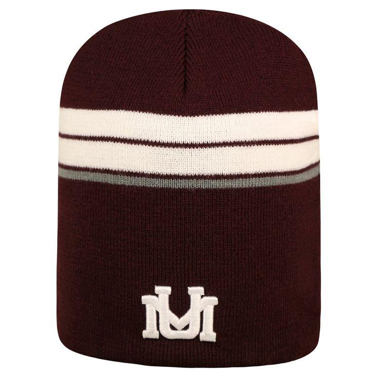 NCAA Montana Grizzlies Baseball hats