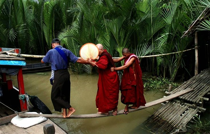 Posted on Urbello MONK   SCREENING Coming of age story of a young monk in a Burmese monastery