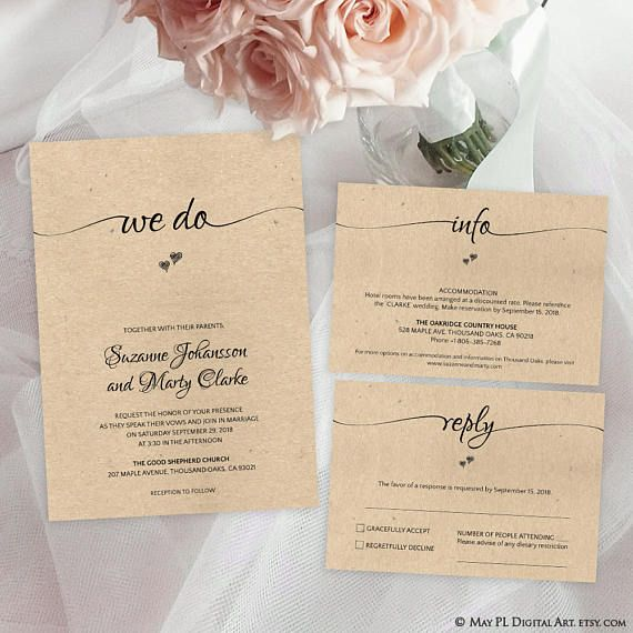 reply cards templates
