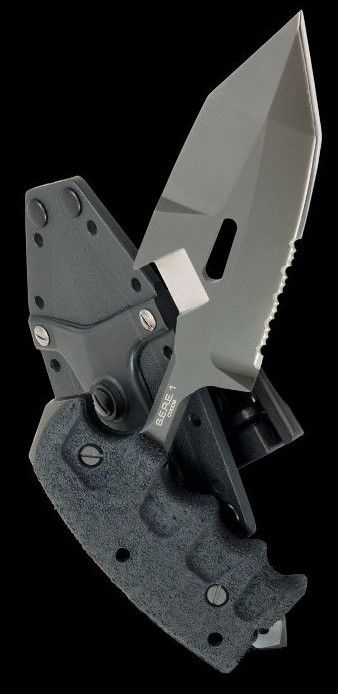 Extrema Ratio SERE 1 Multi Purpose Survival Knife Blade