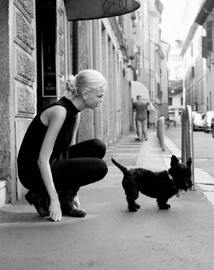 fotografie belle in bianco e nero | Fotografie in bianco e nero: ispirazione | Irene's Closet - Fashion ...