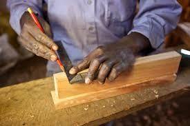 A Carpentry Apprenticeship Can Lead to a Brighter Future