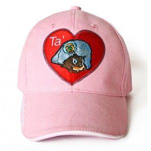 Cappellino Tà bimba (coming soon)