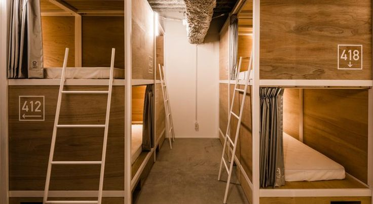 Bunka Hostel Tokyo, Japan - Booking.com