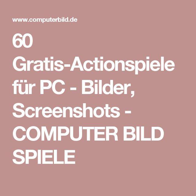 60 Gratis-Actionspiele für PC - Bilder, Screenshots - COMPUTER BILD SPIELE
