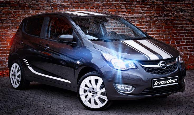 """Opel Karl """"Race Edition"""" von Irmscher"""