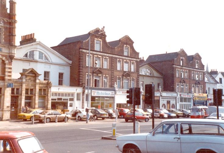 lewisham-way 1987