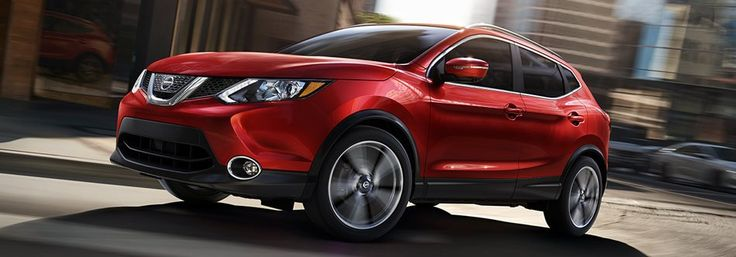 What is the Nissan Rogue Sport?