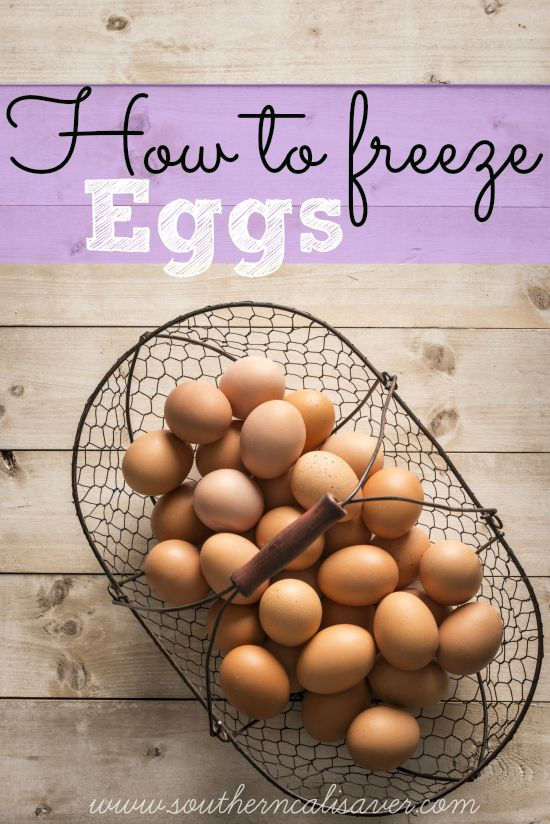 The other day I highlighted my Sprouts shopping trip and mentioned that I was able to score a great clearance deal on organic eggs. I picked up all three cartons that were marked down. Finding a deal on eggs is pretty hard– but organic eggs? I needed them!  I wanted to show you …