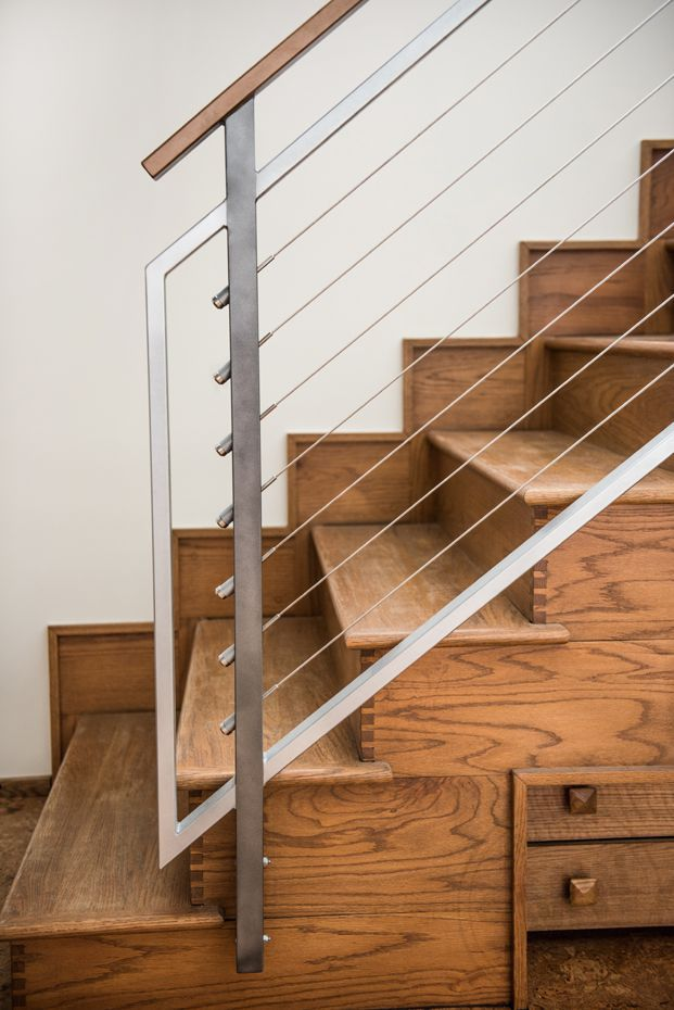 17 Best Images About Custom Stairs On Pinterest