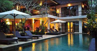 Dream Destinations (Regenwaldreisen): Villa Saraswati, Bali
