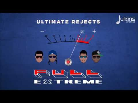 "Ultimate Rejects - Full Extreme ""2017 Soca"" (Trinidad) My Song for 2017.S.S."