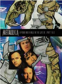 A Year and a Half in the Life of Metallica - Wikipedia, the free encyclopedia