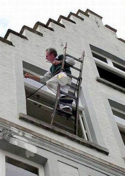 Safety Fails