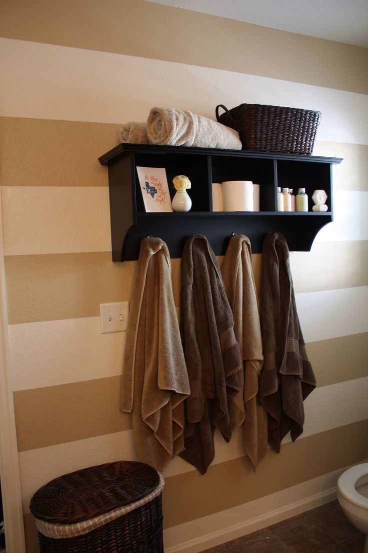 155 best Striped Wall ideas. .. images on Pinterest | Child room ...