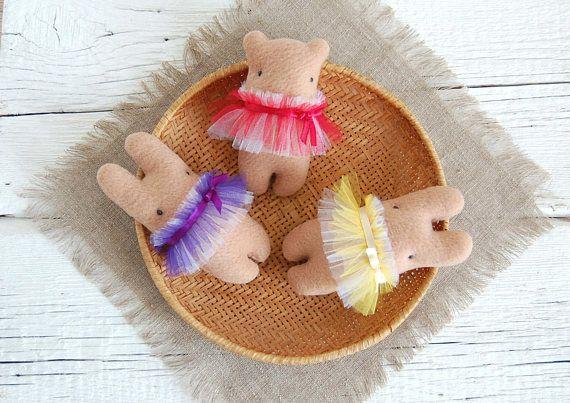 Tutu dress Small Toy Tutu skirt Cute Kids Gift Miniature