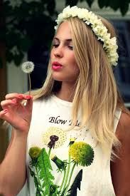 blomsterkrans markblomster - Google-søgning