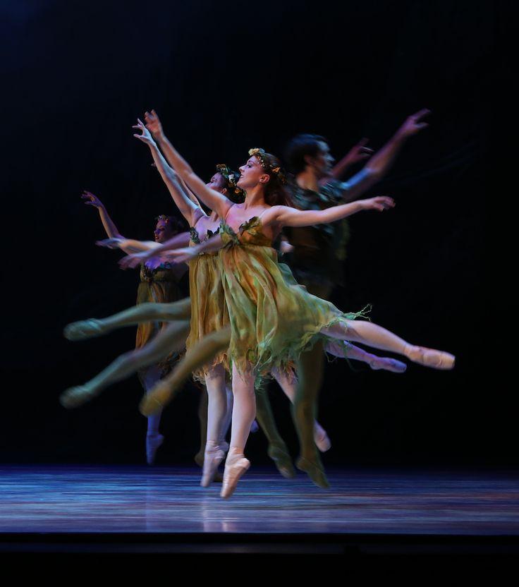 Queensland Ballet's The Sleeping Beauty
