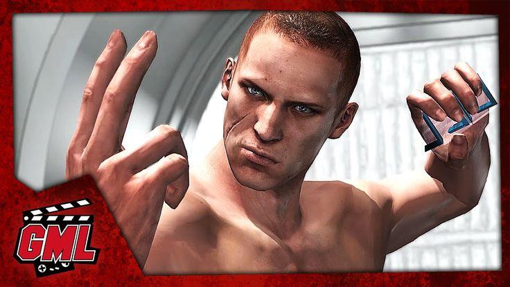 Resident Evil 6 (Scénario 3/4) : Jake - Film complet Français || 1h21