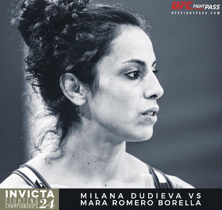 This is a great looking headline #fight for #InvictaFC24. #MilanaDudieva @milana_dudieva is facing #MaraRomeroBorella @mararomeroborella in a pretty well-matched #flyweight bout. Who do you think will win?  Don't miss this and all the fights on the card at Invicta FC 24 Saturday 7/15 at 8pm ET on UFC Fight Pass.  For the latest #MMA news make sure to follow me: http://ift.tt/1FVexze  http://ift.tt/2u6BTqc http://ift.tt/2v5ztp8  #Invicta #InvictaFC #WMMA #mixedmartialarts #DudievavsBorella…