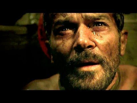 Antonio Banderas Leads Emotional Story in The 33 - Official Trailer | Legends Icons Role Models