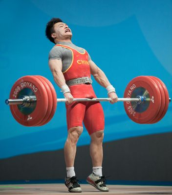 The Facts about Weightlifting-related injuries