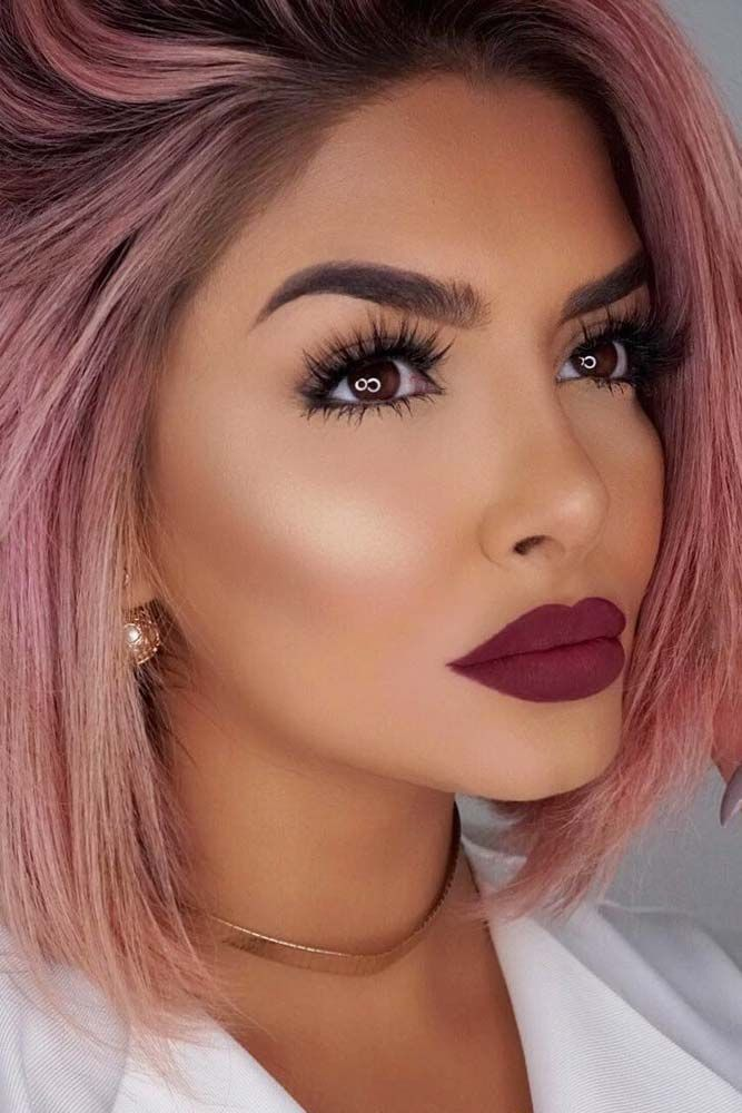 Best 25+ Fall Makeup Ideas On Pinterest