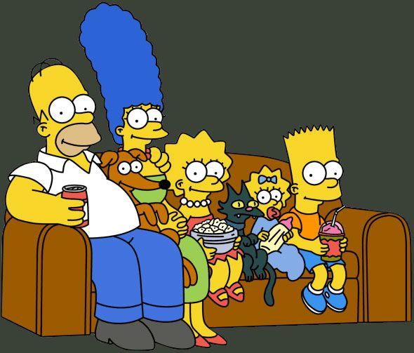 18 faktů – Simpsonovi