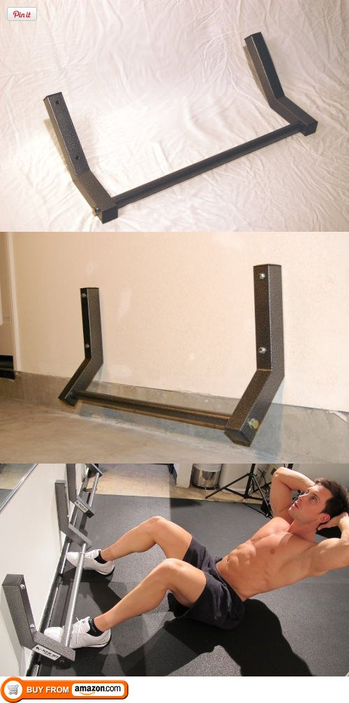 Solid Sit-Up, The SOLID SIT-UP is the ultimate commercial or home gym ab fitness accessory for creating the six pack abs you've always wanted. Its rugged design means you exert less energy on flimsy equipment, and ..., #Sporting Goods, #Core & Abdominal Trainers, $98.00