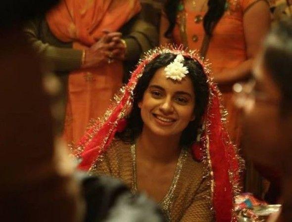 Best Actress: Kangana Ranaut, Movie : Queen   www.indipin.com #indipin