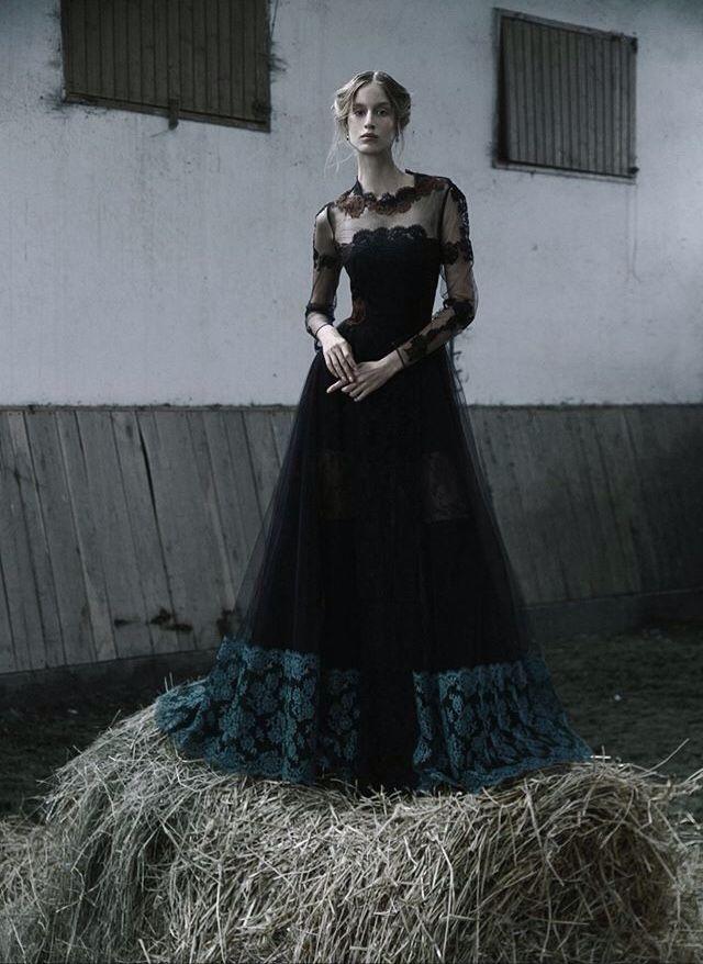 Photo: Szilveszter Mako Model : Luca Adamik @ Attractive  Makeup: Eszter Magyar Hair: Laszlo Pasztor  Styling: Melinda Csik