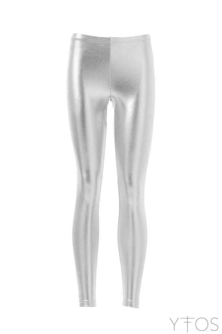 PCP metallic leggings