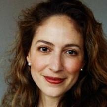 My previous agent Elizabeth Sheinkman, I loved working with her