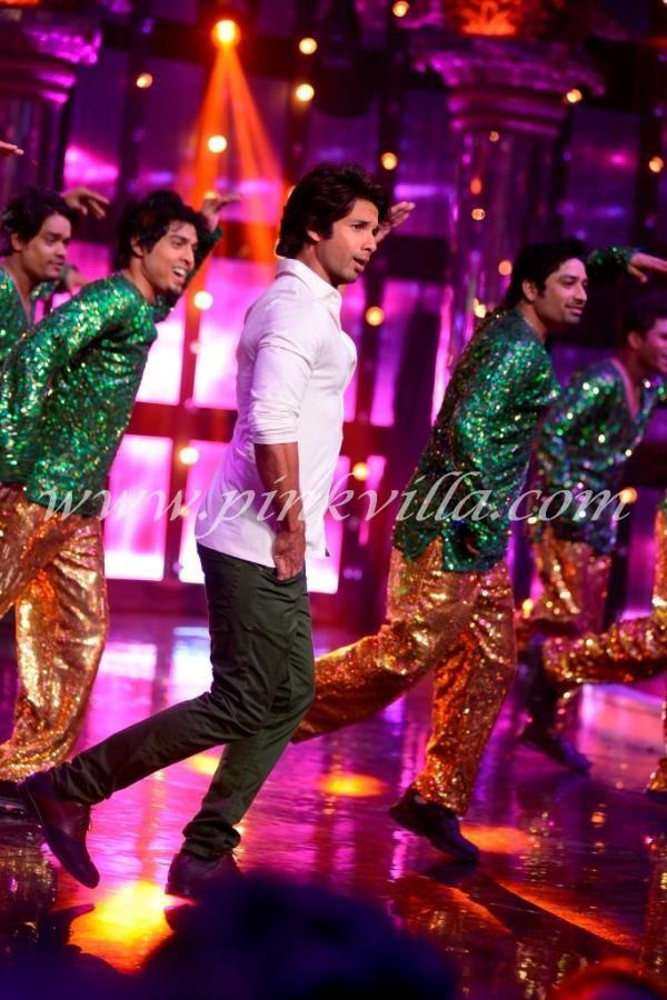 Shahid Kapoor on Indian Idol Junior | PINKVILLA