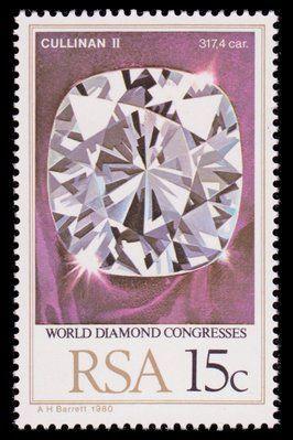 Diamond Stamp