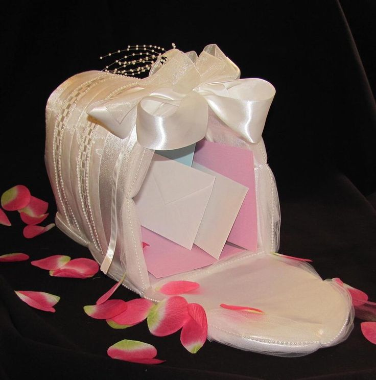 17 best ideas about Wedding Gift Card Box – Wedding Gift Box for Cards