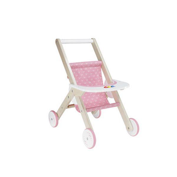 Hape Baby Stroller #limetreekids