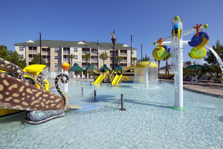 Sheraton Myrtle Beach Hotels: Sheraton Broadway Plantation Resort Villas - Hotel Rooms at sheraton